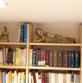 Buddhist Library