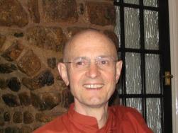 Bhikkhu Bodhidhamma