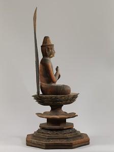 Dainichi Nyorai (Mahavairocana) © The Metropolitan Museum of Art