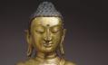 Buddha Shakyamuni or Akshobhya, the Buddha of the East, Tibet, 11th–12th century © The Metropolitan Museum of Art