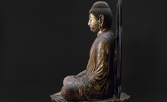 Buddha Amida, © The Metropolitan Museum of Art