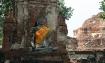Buddhist Temple, Burma. Photo © Sir John Aske