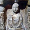 Buddha Gold Lacquer