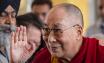 Dalai Lama at the Indian Institute of Technology 2018 © dalailama.com