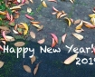 Happy New Year from Golden Buddha Centre, Totnes.