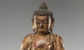 Buddha - probably Akshobhya © The Metropolitan Museum of Art
