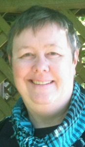 Fiona Nuttall