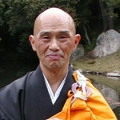Shodo Harada Roshi. Image from onedropzen.