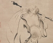 Hotei's sack encompasses the Great Emptiness.