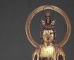 Eleven-Headed Kannon, Japan, Nanbokuchō period (1336–92) © The Metropolitan Museum of Art