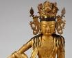 Gwaneum Bodhisattva of compassion © Smithsonianmag.com