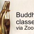 Book your place for these free Buddhist events