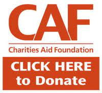 Make a Donation to Golden Buddha Centre at Charities Aid Foundation
